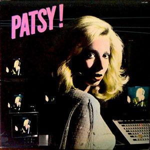 Patsy Gallant - Patsy! [USED]