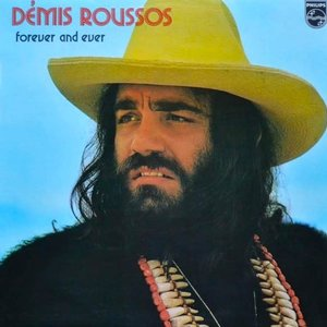 Demis Roussos - Forever And Ever [USED]