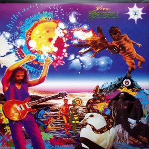 Santana - Viva Santana [USAGÉ]