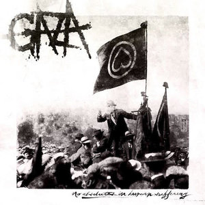 Gaza - No Absolutes In Human Suffering [USED]