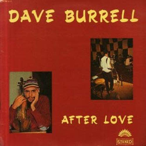 Dave Burrell - After Love [USAGÉ]