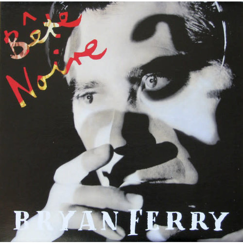 Bryan Ferry - Bête Noire [USED]