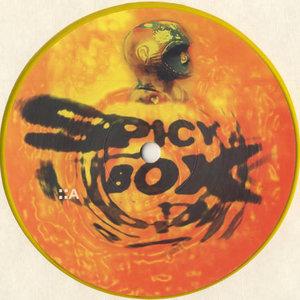 Spicy Box - Maxi N°2 [USAGÉ]