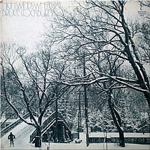 Bruce Cockburn - High Winds White Sky [USED]