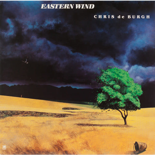 Chris de Burgh - Eastern Wind [USED]