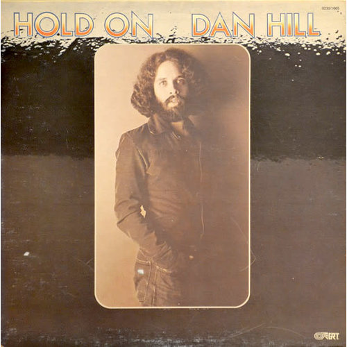 Dan Hill - Hold On [USED]