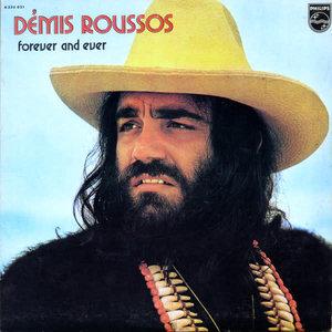 Demis Roussos - Forever And Ever [USAGÉ]