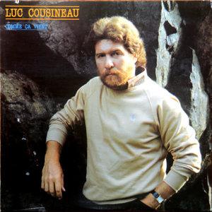 Luc Cousineau - Comme Ça Vient [USED]