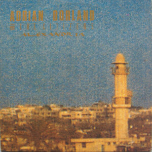 Adrian Borland & The Citizens - Alexandria [USED]