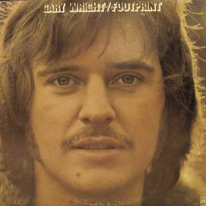 Gary Wright - Footprint [USED]