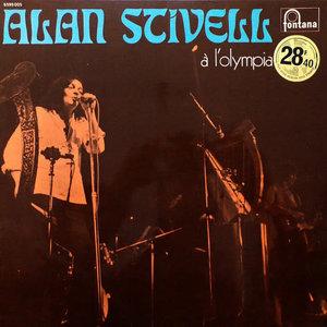 Alan Stivell - À L'Olympia [USED]