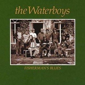 The Waterboys - Fisherman's Blues [USAGÉ]
