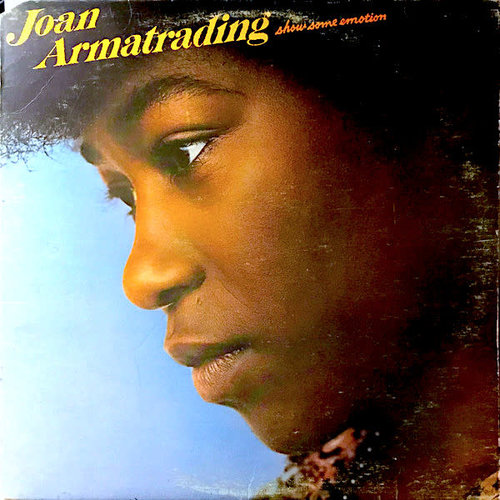 Joan Armatrading - Show Some Emotion [USAGÉ]