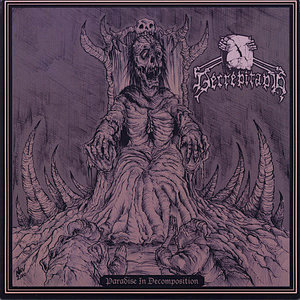 Decrepitaph / Eternal Solstice - Paradise In Decomposition / Brutal Awakening [USED]