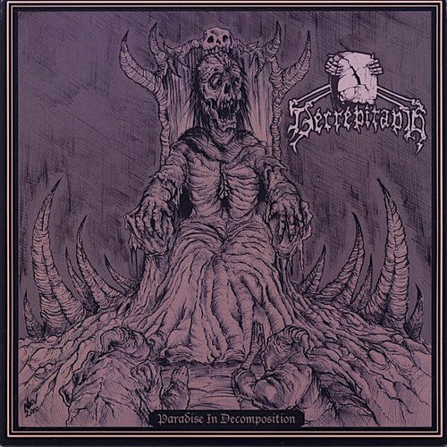 Decrepitaph / Eternal Solstice - Paradise In Decomposition / Brutal Awakening [USED]