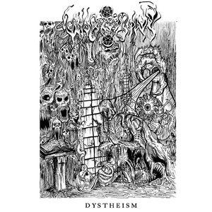 Void Ceremony - Dystheism [USAGÉ]
