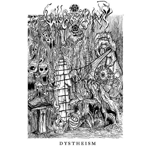 Void Ceremony - Dystheism [USED]