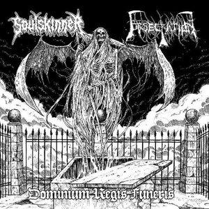 Obsecration / Soulskinner - Dominium Regis Funeris [USED]