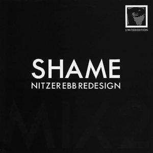 Nitzer Ebb - Shame (Mix 2) (Redesign) [USAGÉ]