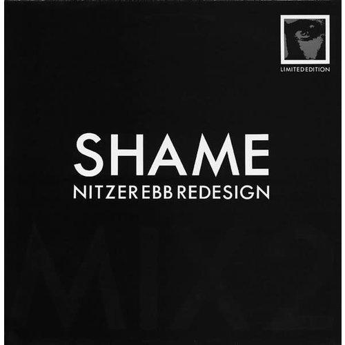 Nitzer Ebb - Shame (Mix 2) (Redesign) [USED]