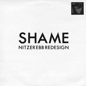 Nitzer Ebb - Shame Redesign (Mix 1) [USAGÉ]