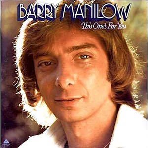 Barry Manilow - This One's For You [USED]