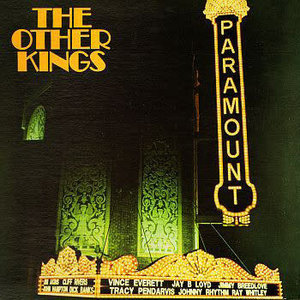 Various - The Other Kings [USED]