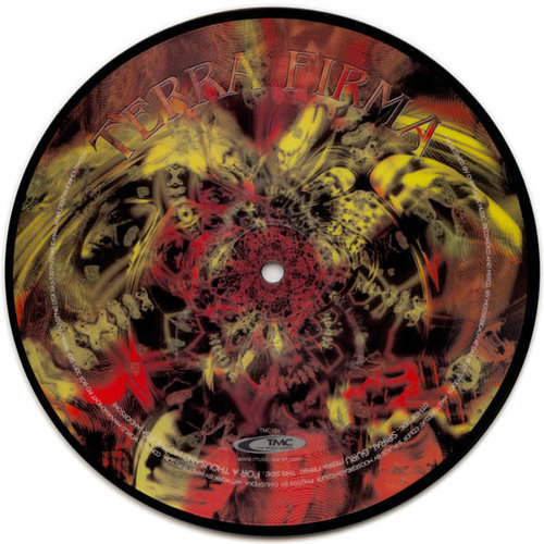 Terra Firma - Spiral Guru (Limited Edition, Picture Disc) [USED]