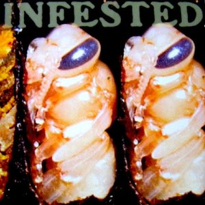 Infested - Who They Are (Limited Edition) [USAGÉ]