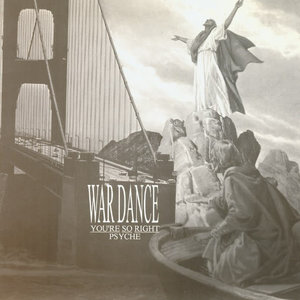 Wardance - You're So Right / Psyche [USAGÉ]