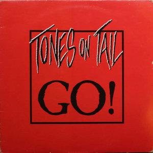 Tones On Tail - Go! [USAGÉ]