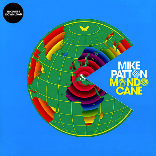 Mike Patton - Mondo Cane  [NEW]