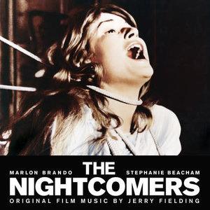 Jerry Fielding - The Nightcomers   [NEW]