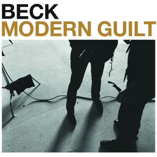 Beck - Modern Guilt  [NEW]