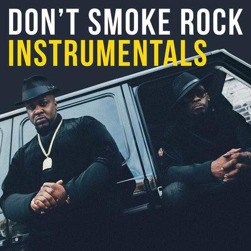 Smoke DZA x Pete Rock - Don't Smoke Rock Instrumentals (RSD2019) [NEW]