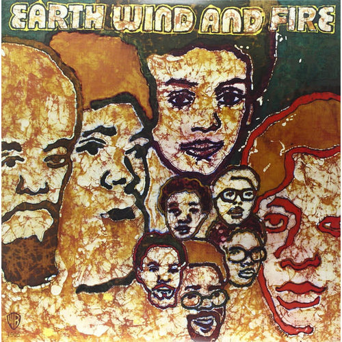 Earth, Wind & Fire - Earth Wind And Fire  [NEW]