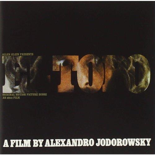 Alejandro Jodorowsky - El Topo (Original Motion Picture Score)  [NEW]