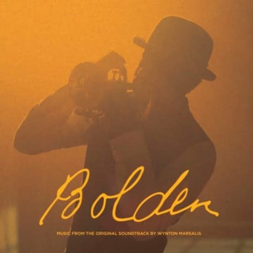 Wynton Marsalis - Bolden  [NEW]
