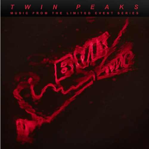 Various - Twin Peaks - Music From The Limited Event Series  [NEUF]