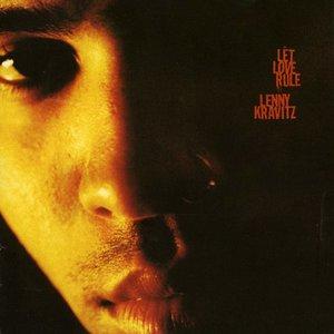 Lenny Kravitz - Let Love Rule  [NEUF]
