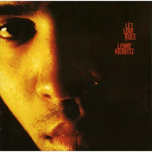 Lenny Kravitz - Let Love Rule  [NEW]
