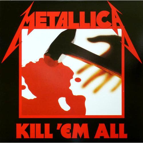 Metallica - Kill 'Em All  [NEW]