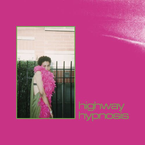 Sneaks - Highway Hypnosis  [NEW]