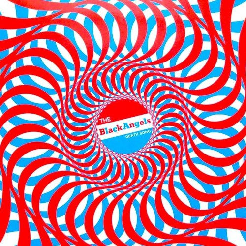 The Black Angels - Death Song [NEW]