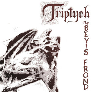 The Bevis Frond - Triptych  [NEUF]
