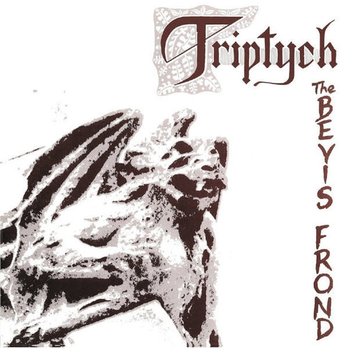 The Bevis Frond - Triptych  [NEW]
