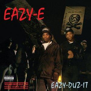 Eazy-E - Eazy-Duz-It / 5150 Home 4 Tha Sick  [NEW]