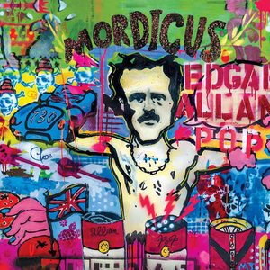 Mordicus - Edgar Allan Pop  [NEW]