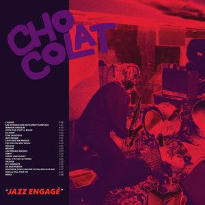 Chocolat - Jazz Engagé  [NEUF]