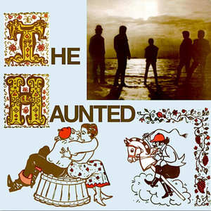 The Haunted - The Haunted (Limited Edition) [NEUF]